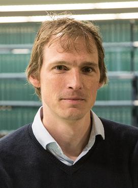 Martin Eckstein